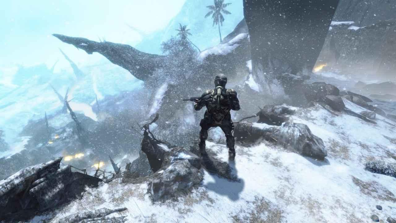 Crytek solletica i fan con indizi di un remaster di Crysis 2