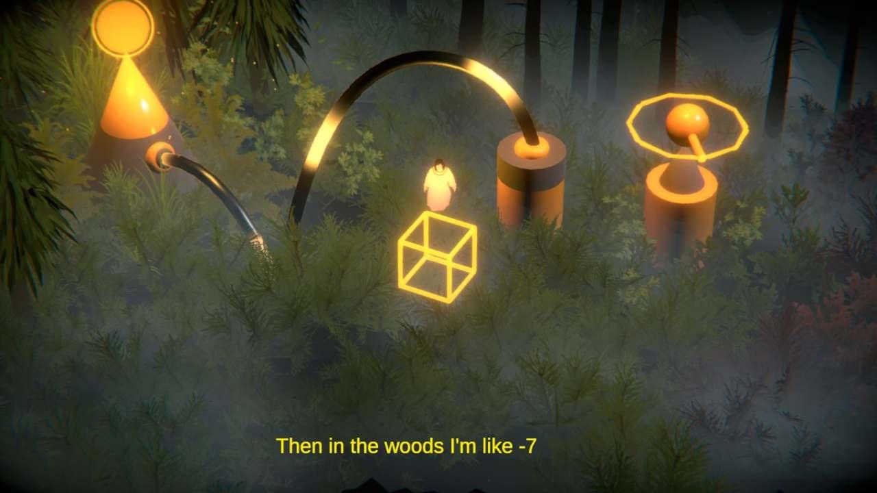 DEMO PROVATA PER VOI - The Forest Quartet: Puzzle in chiave di soul
