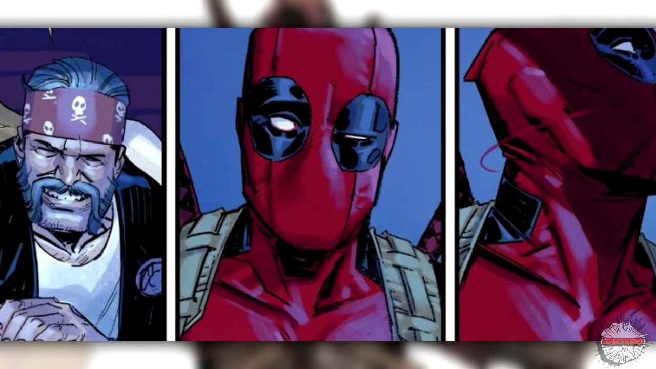 Deadpool compie 30 anni con un nuovo fumetto firmato Marvel