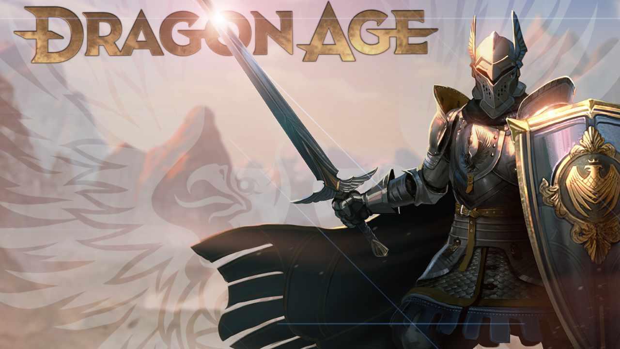 Dragon Age 4: arriveranno i Grey Warden? Pare proprio di sì