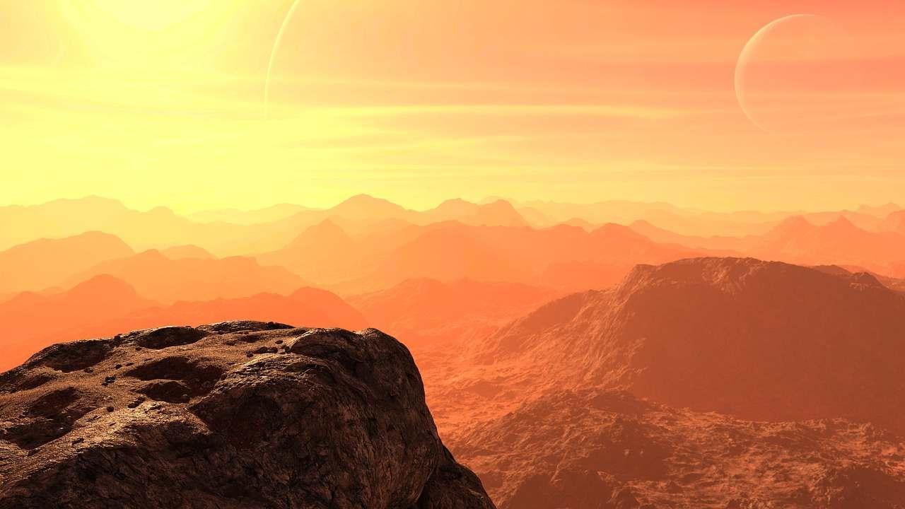 Elon Musk avverte: Marte è un viaggio per coraggiosi non una vacanza