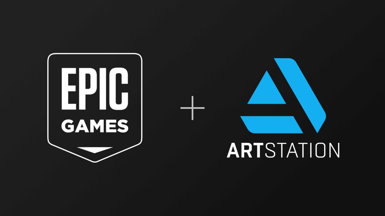 Epic Games non si ferma più: ha comprato anche ArtStation