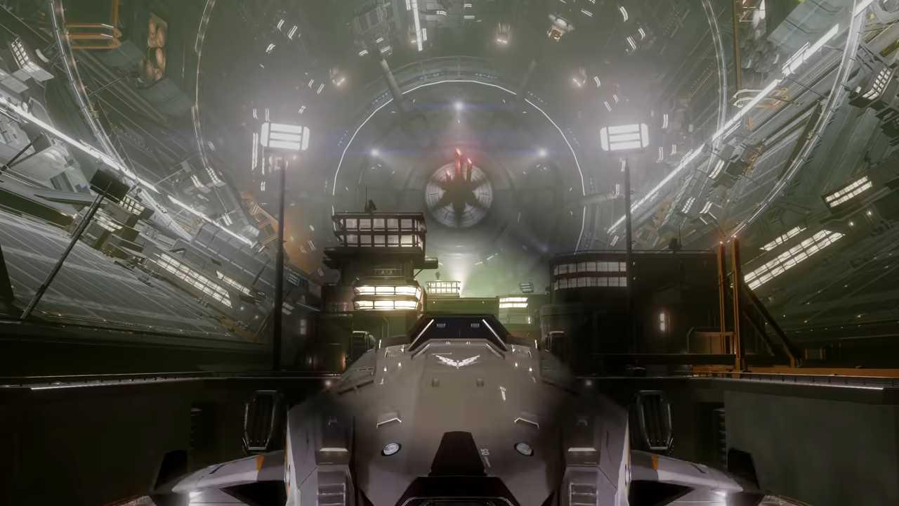 Frontier Development si scusa per Elite Dangerous: Odyssey