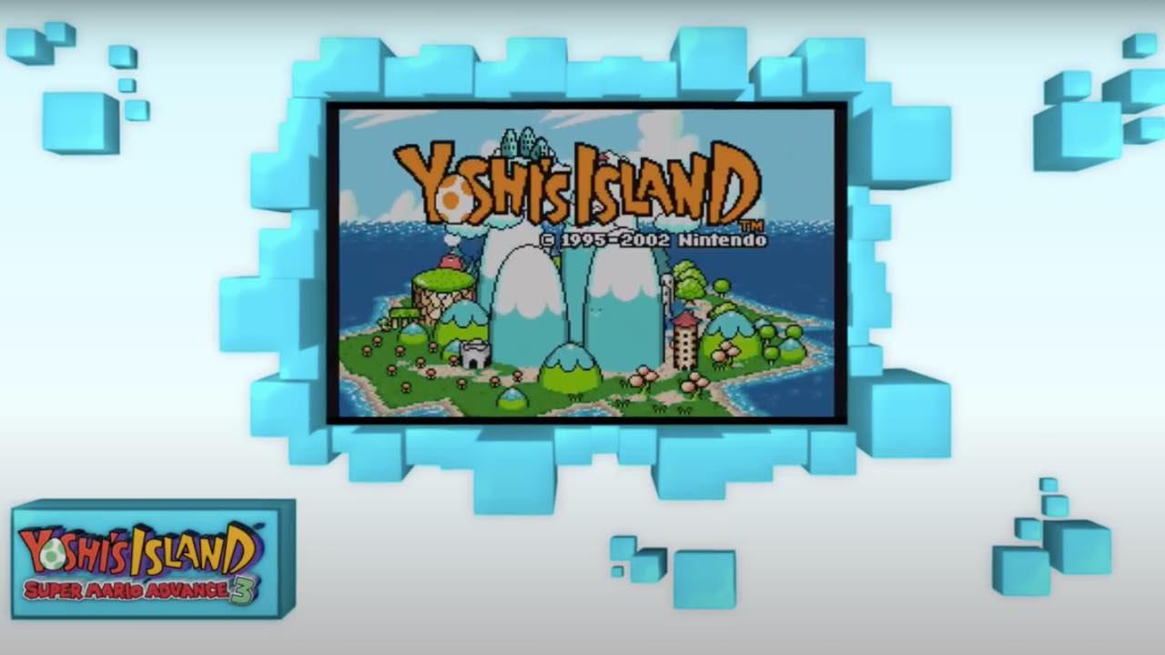 Game Boy Advance su Nintendo Switch Online