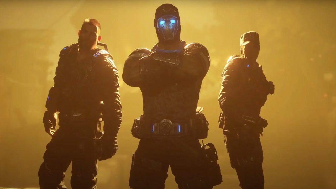 Gears of War 6