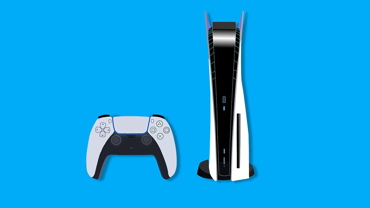 Gioco PS5