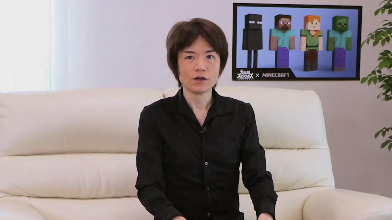 Il creatore di Smash Bros, Masahiro Sakurai, potrebbe andare in pensione