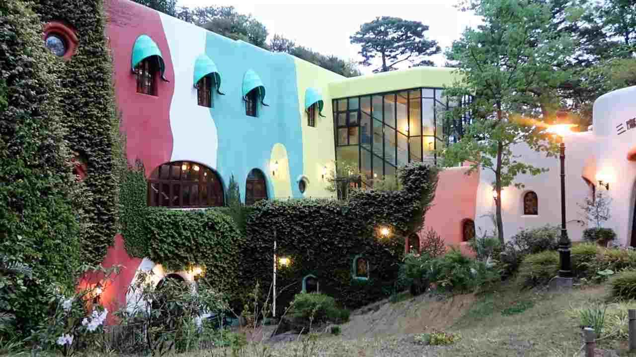 Il museo di Studio Ghibli rischia di chiudere, la città di Mitaka si mobilità
