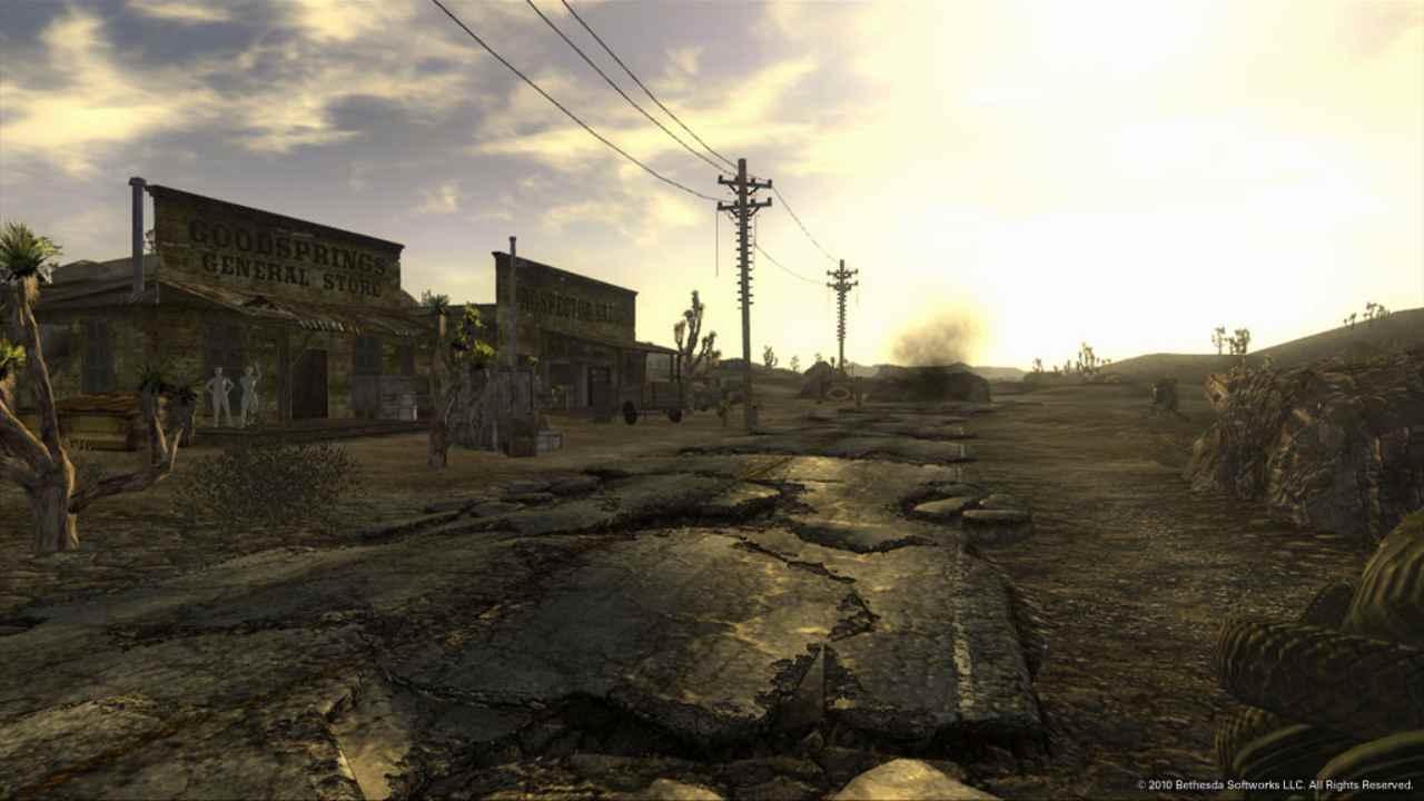 Il perduto Fallout Van Buren resuscita in una mod per New Vegas