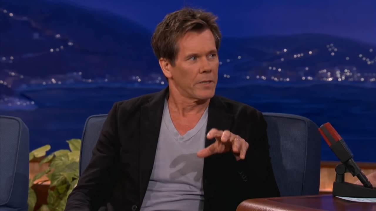 """Kevin Bacon su Guardiani della Galassia """"Vorrei proprio esserci"""""""