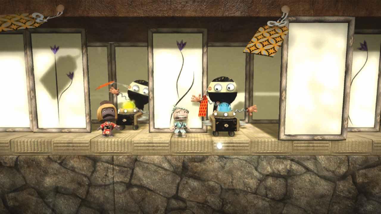 LittleBigPlanet, che succede ai server di nuovo offline?