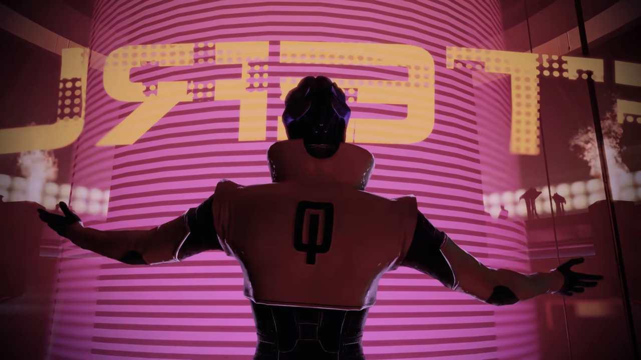 Mass Effect Legendary Edition, la patch sarà probabilmente enorme