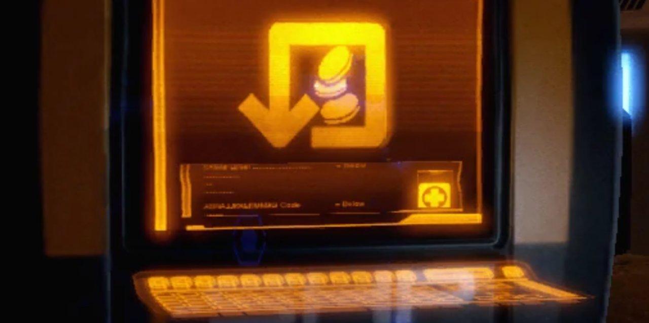 Mass Effect crediti
