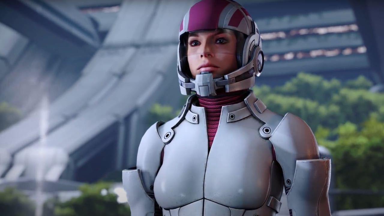 Mass Effect guida