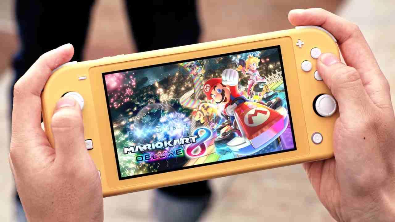 Nintendo pronta a mostrare la Switch Pro prima del prossimo E3