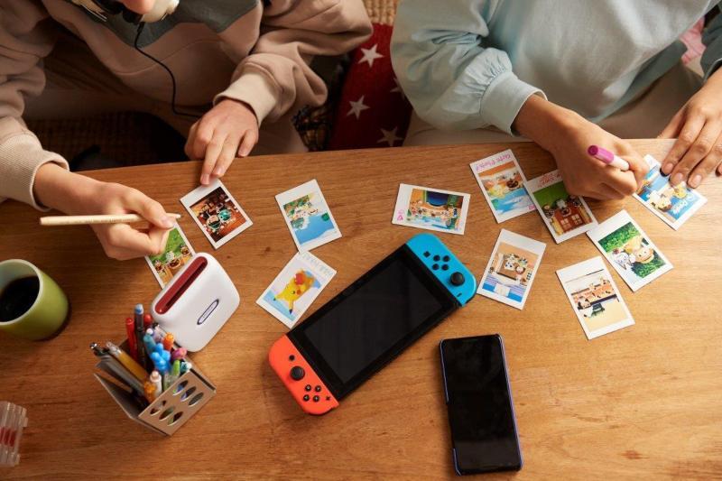 Nintendo Switch bambini