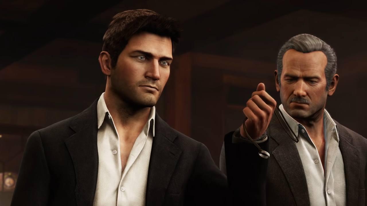 """Nolan North: """"Bene che la storia del film di Uncharted non segua i giochi"""""""
