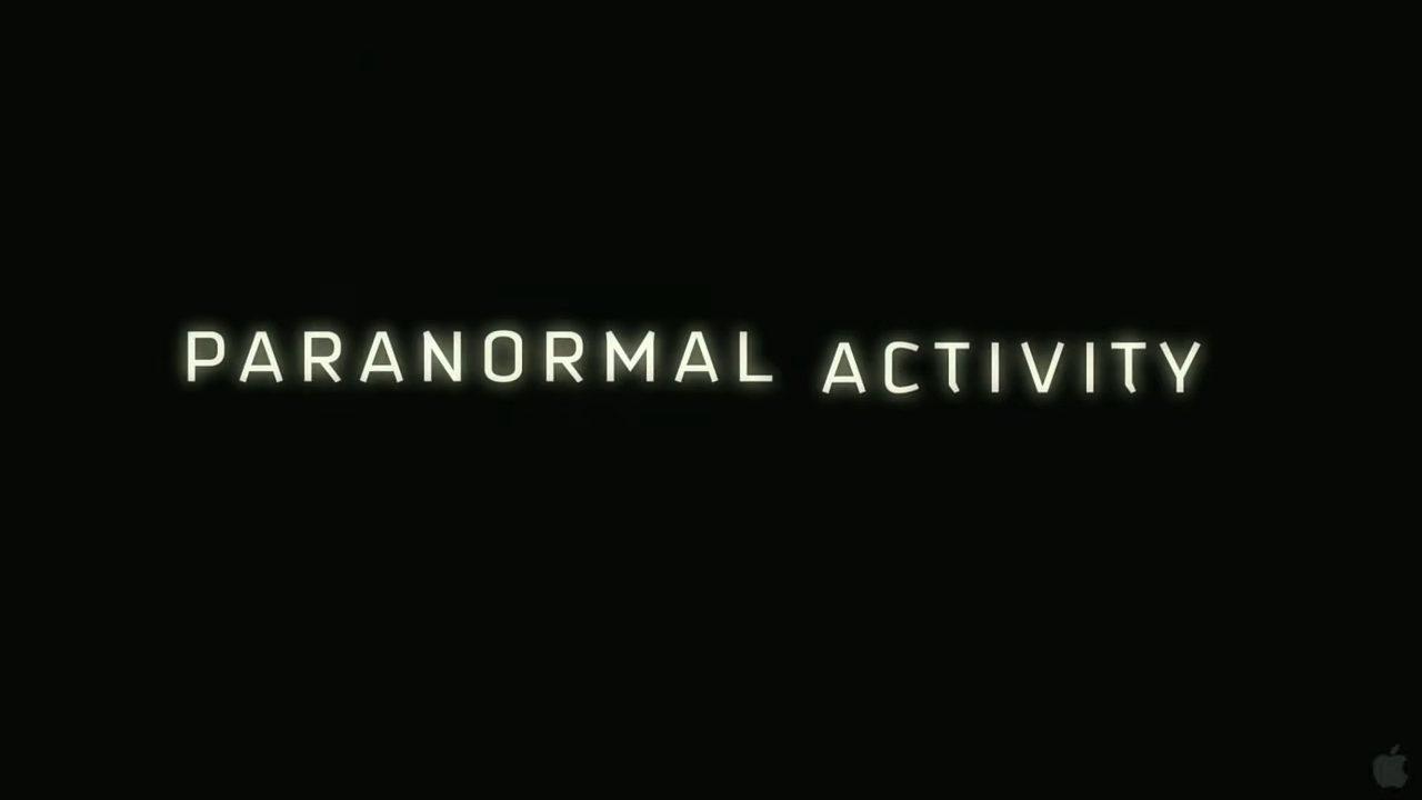 Paranormal Activity 7, arriva il reboot della serie horror