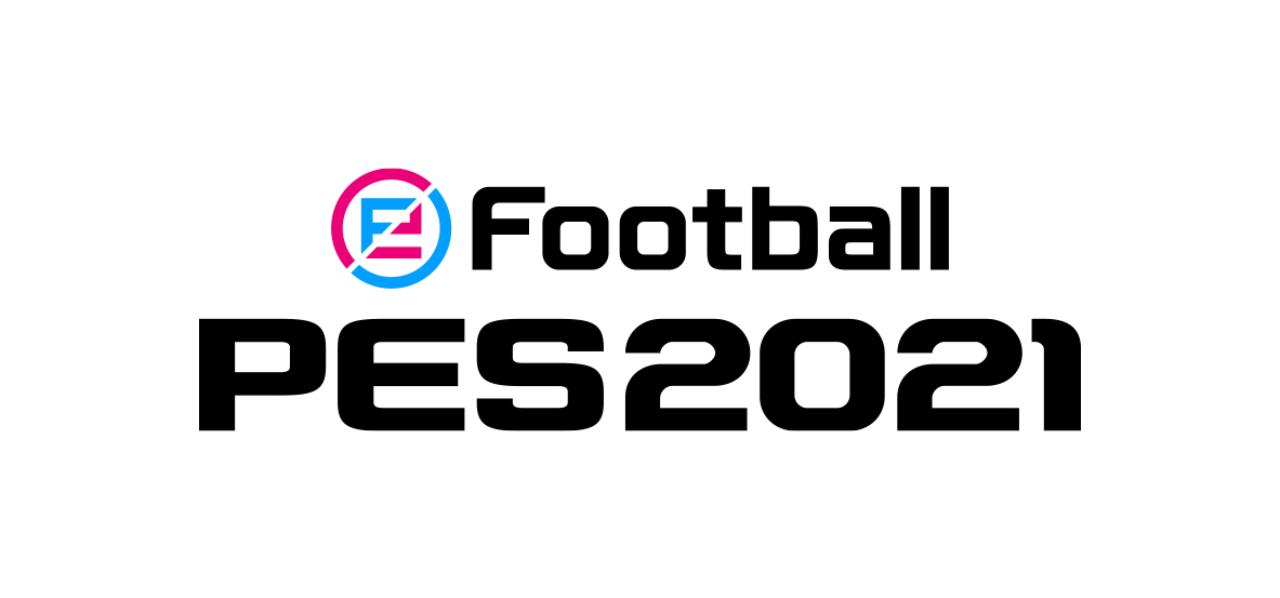 Pes 2021 logo