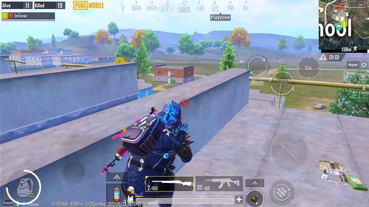 Player Unknown's Battlegrounds, bando in India perché prodotto cinese