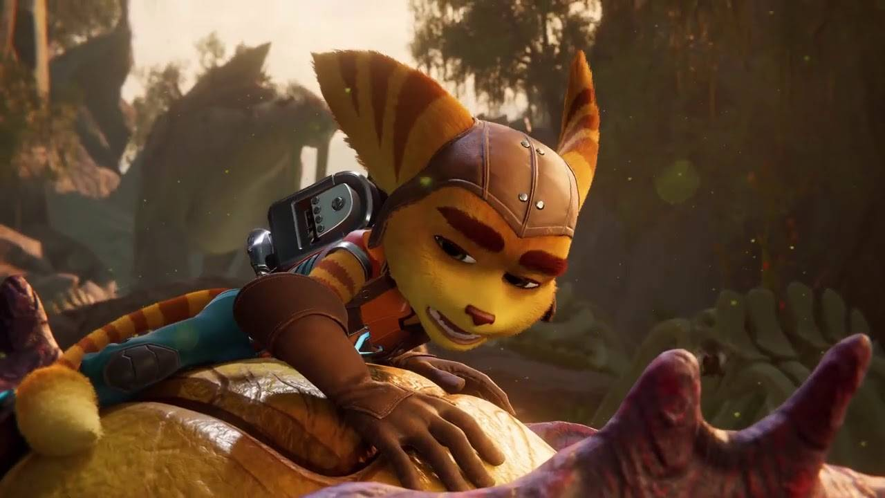 Ratchet and Clank Rift Apart PC