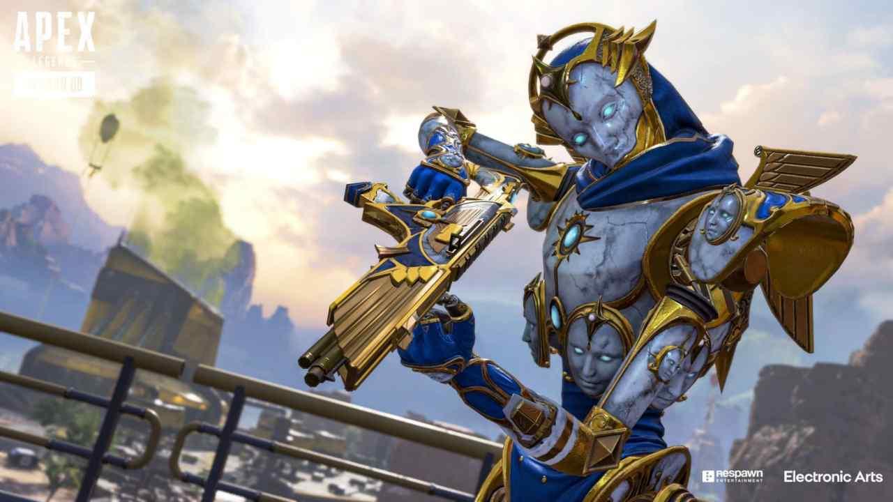"""Respawn ai giocatori """"Creare contenuti per Apex Legends costa"""""""