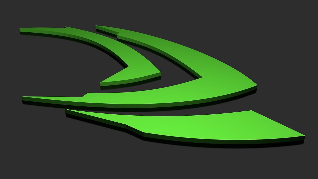 Scheda video NVIDIA