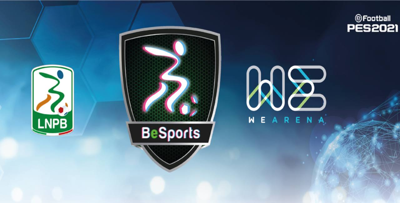 Serie B eSports