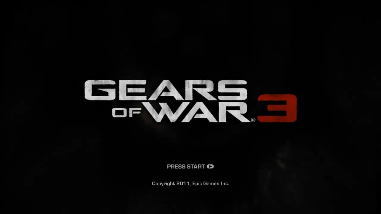 Spunta il prototipo di una versione per PlayStation 3 di Gears of War 3