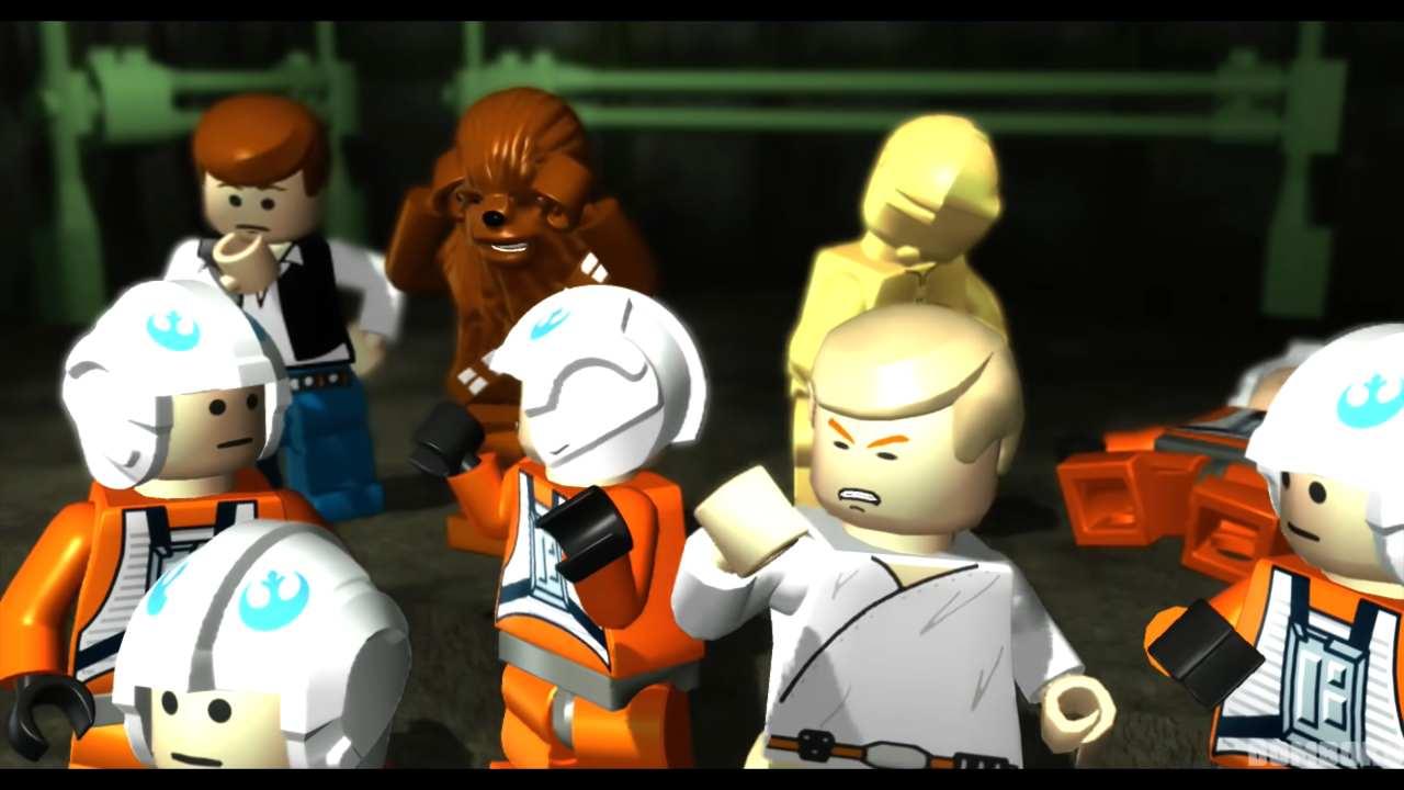Star Wars Day, ecco i giochi che non dovete perdervi