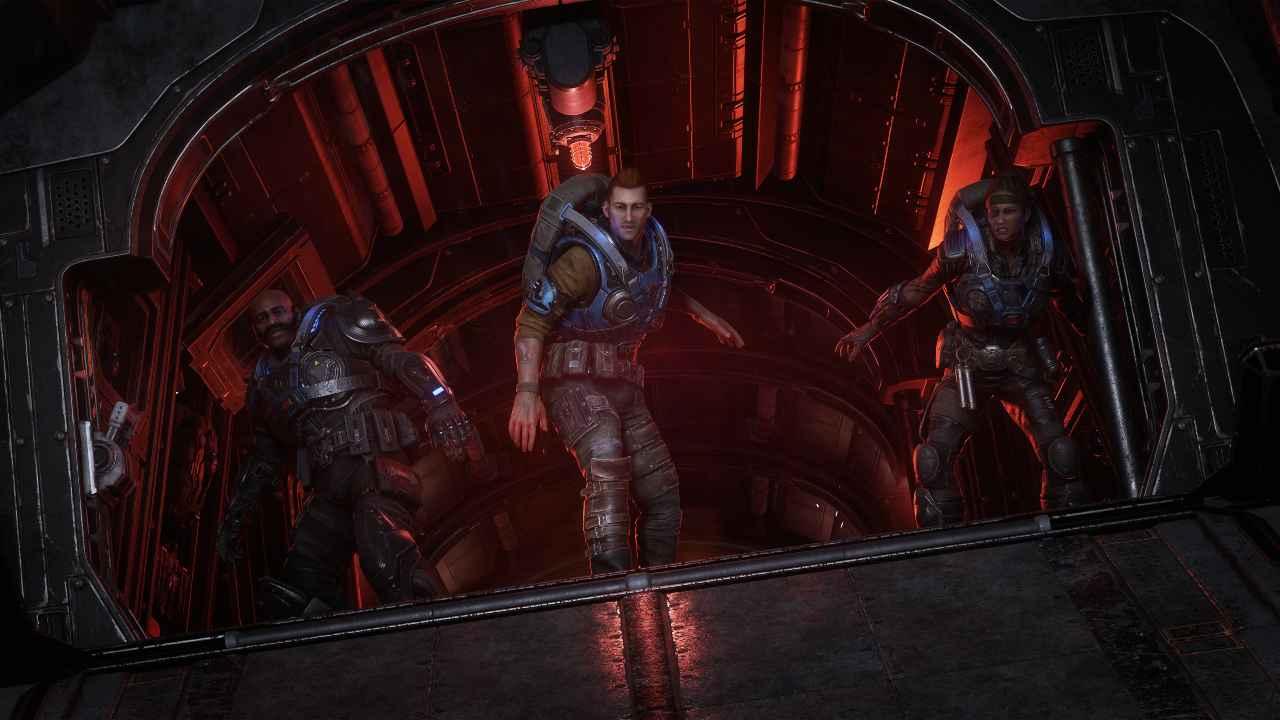 The Coalition: su Unreal Engine 5 non subito il sequel di Gears of War 5