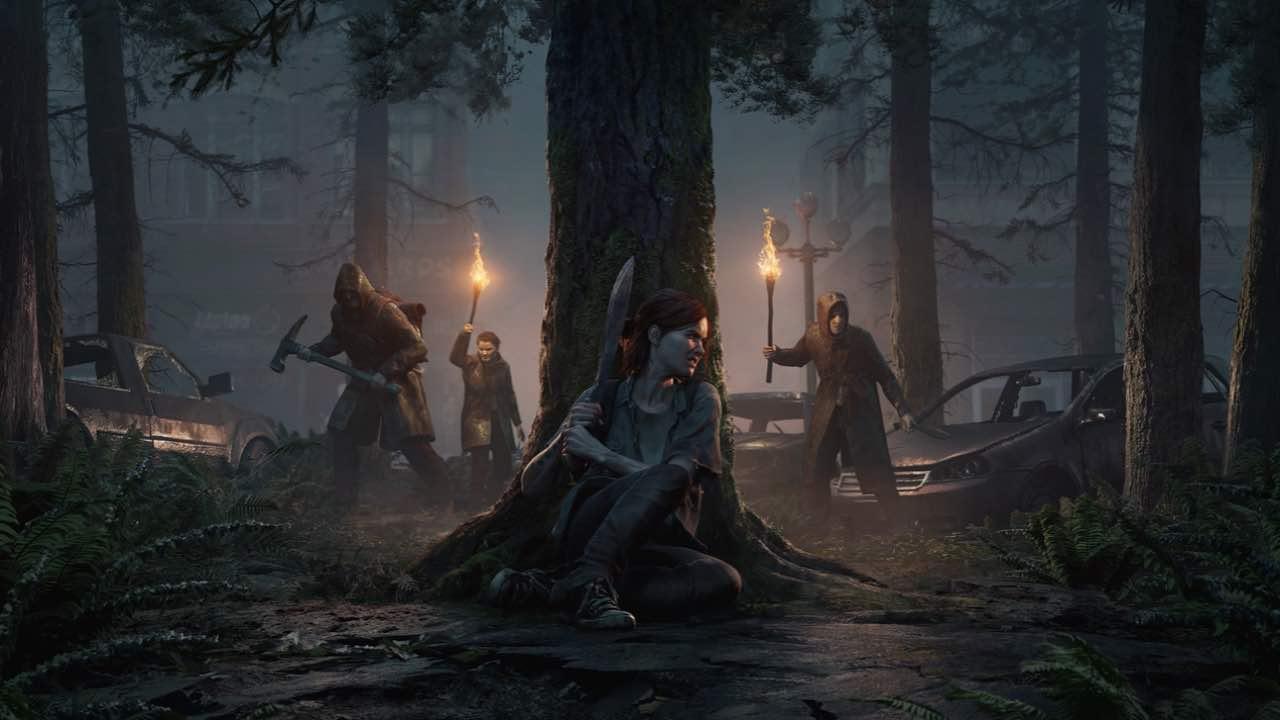 The Last of Us Part III