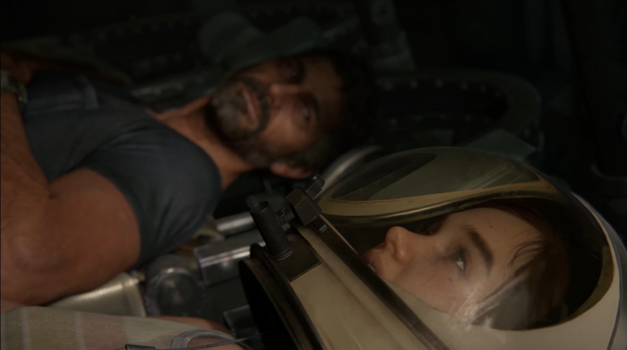 The Last of Us Parte 2