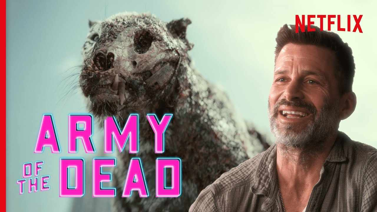 army of the dead netflix