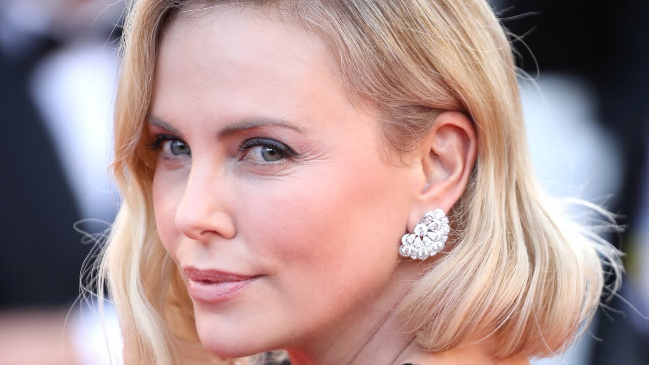 charlize theron donne hollywood