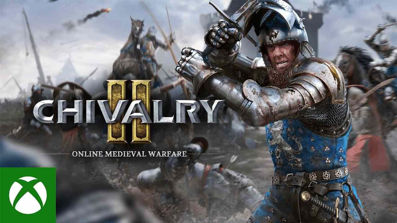 chivalry 2 open beta