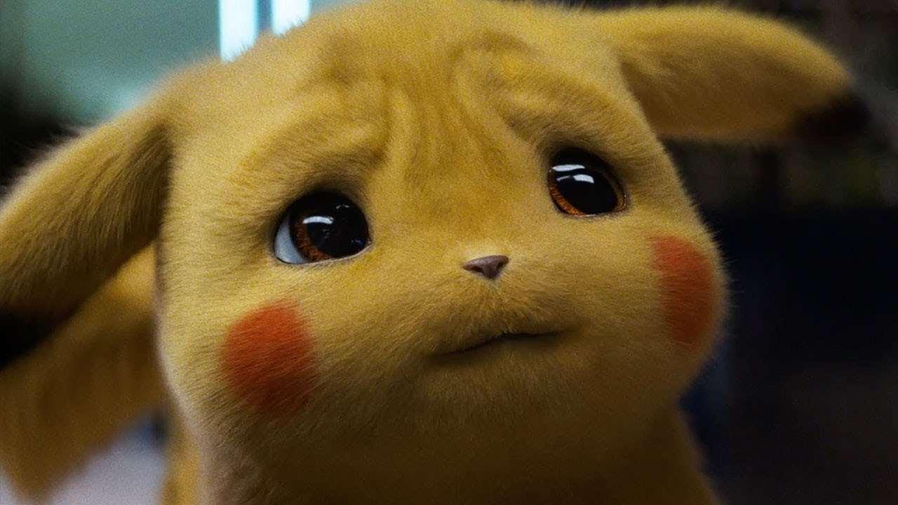 detective pikachu sequel