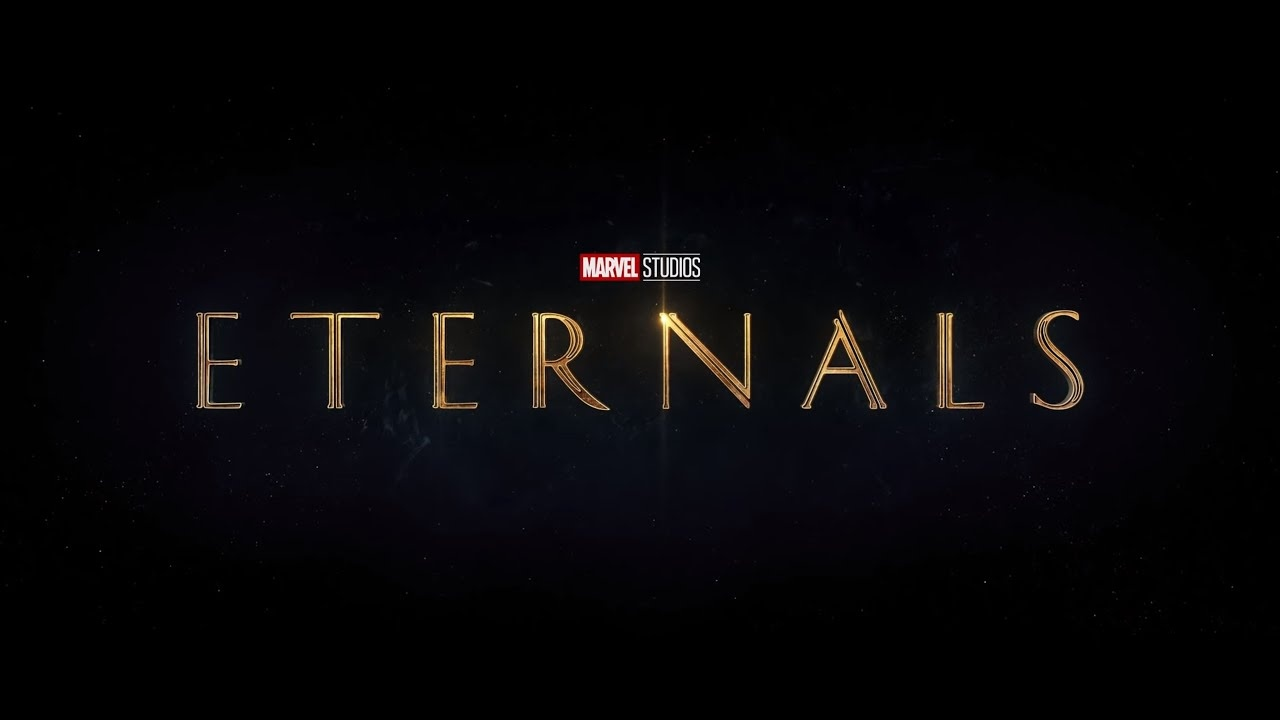eternals trama