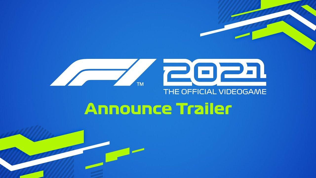 f1 2021 amazon