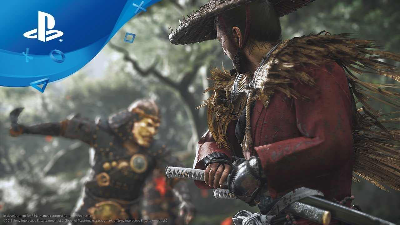 ghost of tsushima storia giappone