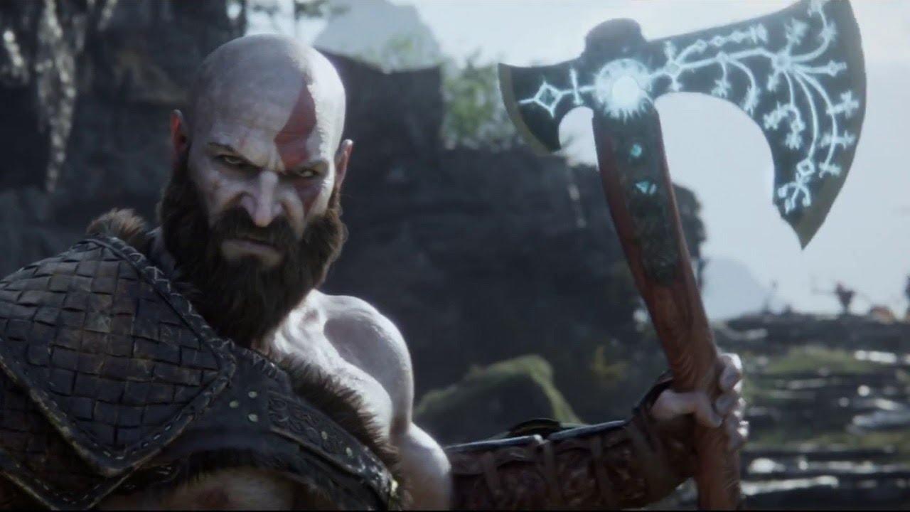 god of war film serie tv