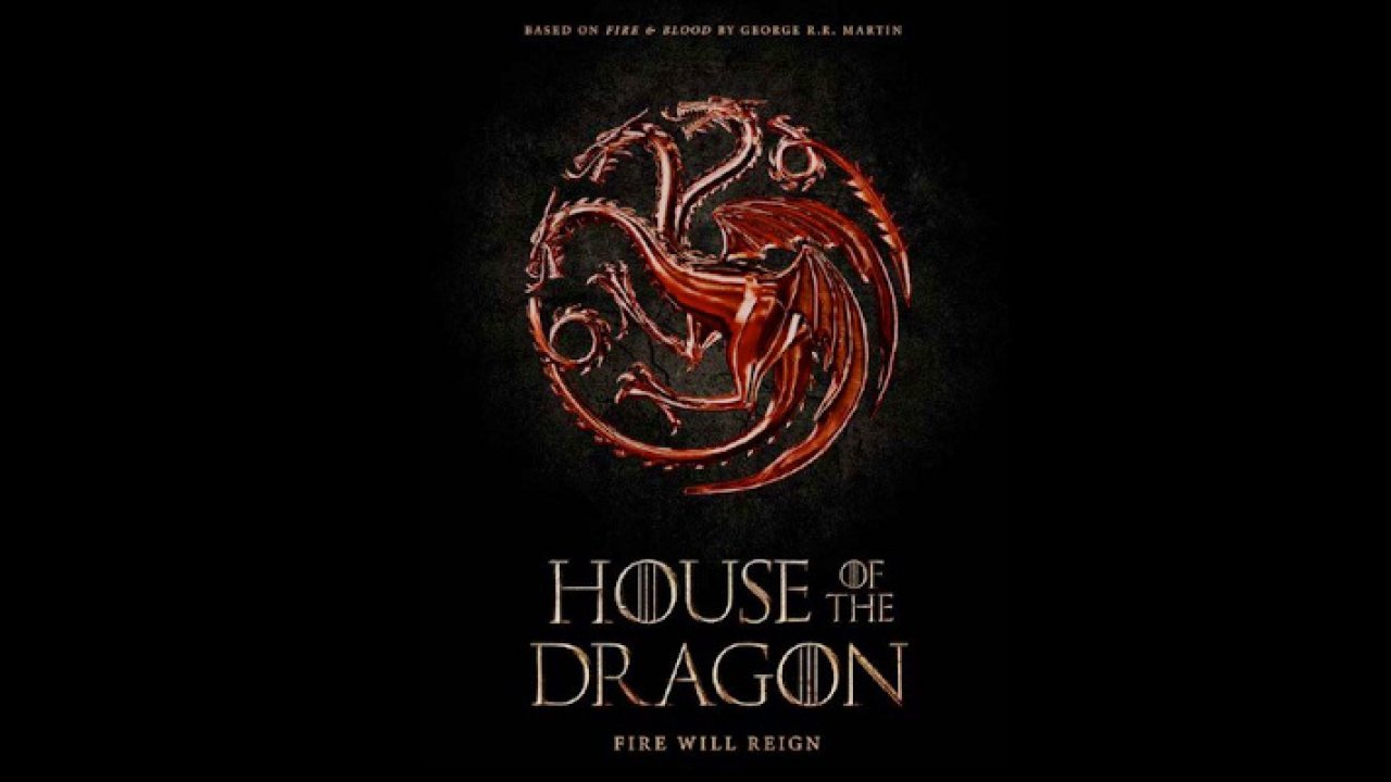 house of the dragon targaryen