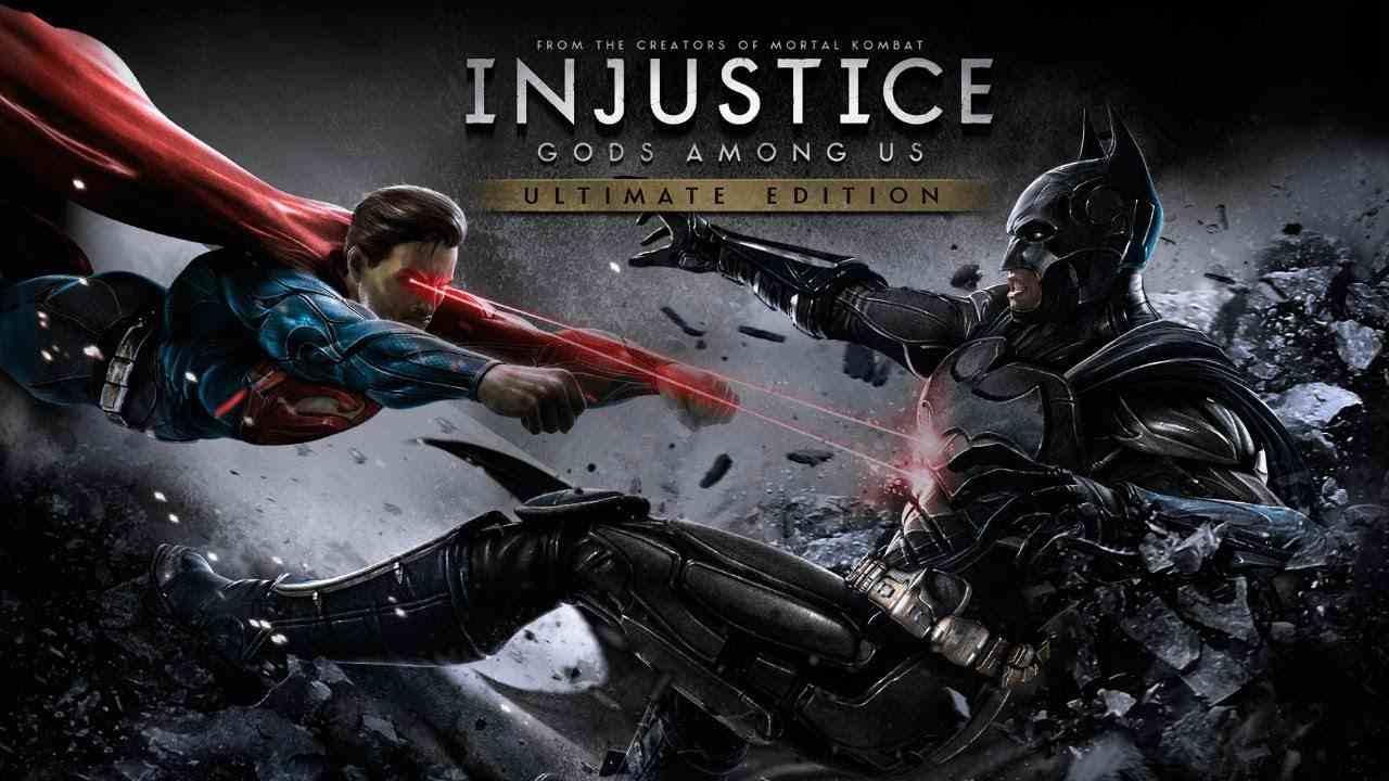 injustice film