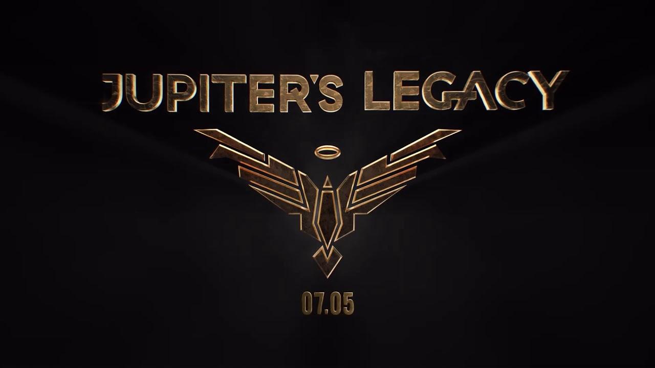 jupiter's legacy open world