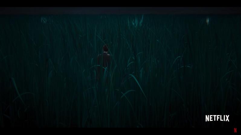 """Da """"L'erba alta"""", Love, Death & Robots 2 (Netflix)"""