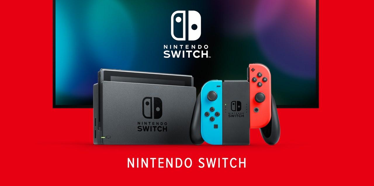 nintendo switch giochi