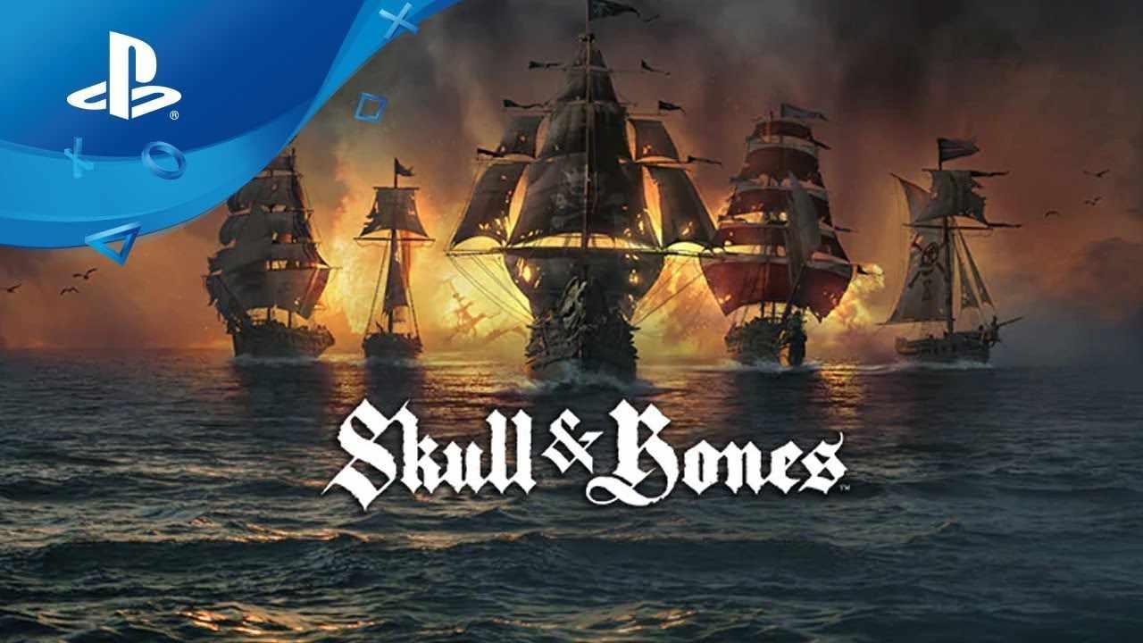 skull and bones sviluppo
