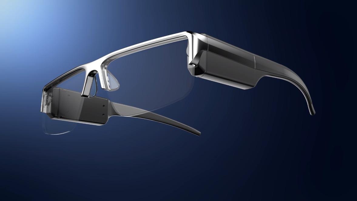 Smartglasses, Digilens