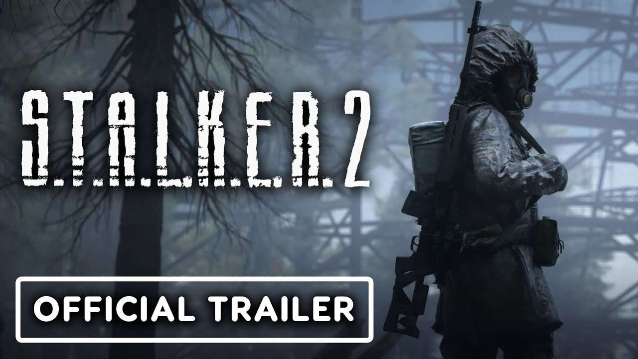 stalker 2 ps5