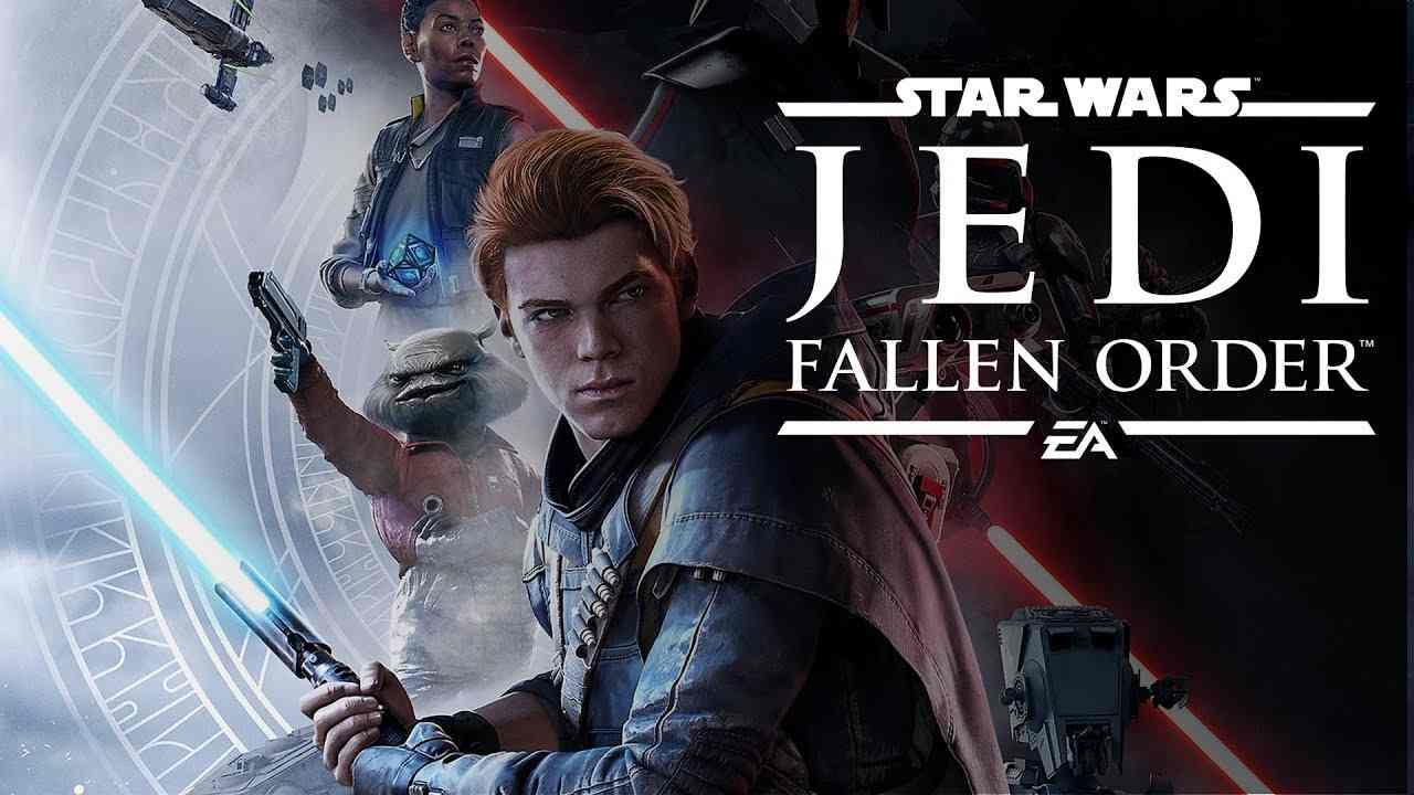 open world star wars jedi fallen order